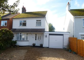 Thumbnail 3 bed detached house for sale in Oilmills Road, Ramsey Mereside, Huntingdon
