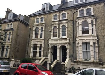 Thumbnail 1 bed flat to rent in Tisbury Road, Hove