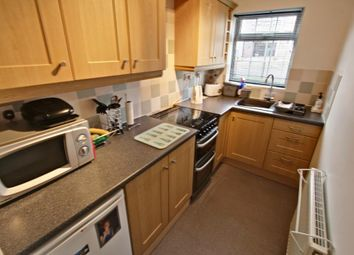 Thumbnail 1 bed flat to rent in Martin Court, Eckington, Sheffield