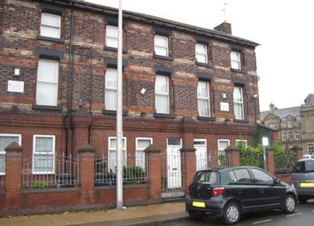 Thumbnail 1 bed flat to rent in Oriel Road, Bootle, Merseyside