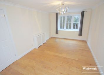 Thumbnail 2 bed flat to rent in Holt Close, Elstree, Hertfordshire