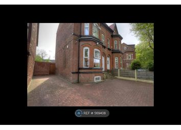 Thumbnail Room to rent in Danes Road, Manchester