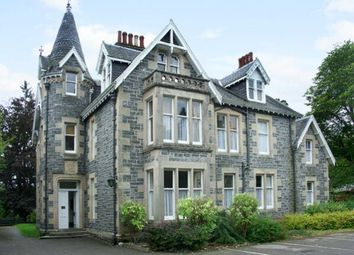 Thumbnail 3 bed flat for sale in Seafield Avenue, Grantown-On-Spey