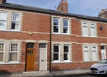 Thumbnail 3 bed terraced house for sale in Brunswick Street, South Bank, York