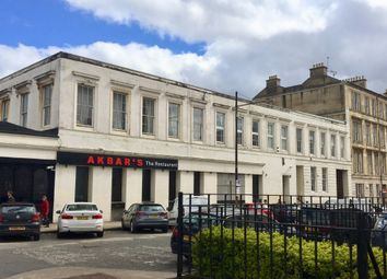 Thumbnail 7 bed flat to rent in 1/2 32 Granville Street, Glasgow, Glasgow