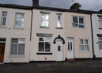 Thumbnail 2 bedroom terraced house for sale in Etruria Vale Road, Etruria, Stoke-On-Trent