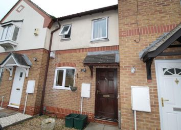 2 bed terraced house for sale in Honeysuckle Close, Bradley Stoke, Bristol BS32