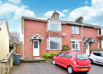 Thumbnail 3 bed end terrace house for sale in Gipsy Lane, Buckfastleigh, Devon