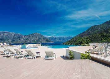 Thumbnail 1 bed apartment for sale in Morinj Apartment, Morinj Apartment, Montenegro
