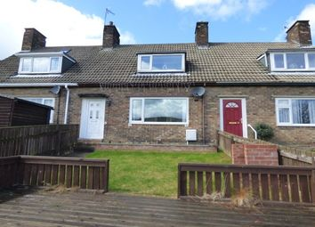 Thumbnail 2 bedroom property to rent in The Larches, Esh Winning, Durham