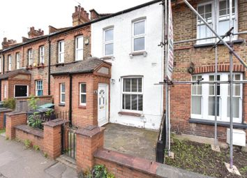 Thumbnail 2 bedroom property for sale in Moselle Avenue, Wood Green, London