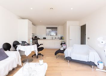 Thumbnail 1 bed flat for sale in Atrium Apartments, 12 West Row, Ladbroke Grove
