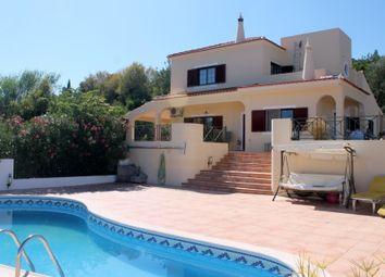 Thumbnail 3 bed villa for sale in Alte, Alte, Loulé