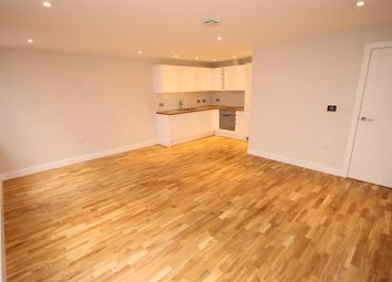 Thumbnail 1 bedroom flat to rent in Skipper House, Ber Street, Norwich