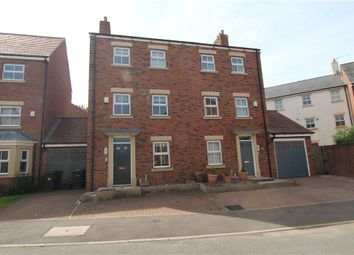 Thumbnail 5 bed semi-detached house for sale in Kirkwood Drive, Durham, Durham