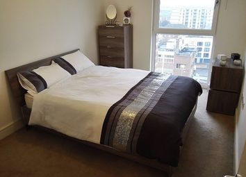 Thumbnail 1 bed flat to rent in 37 London Road, Barking