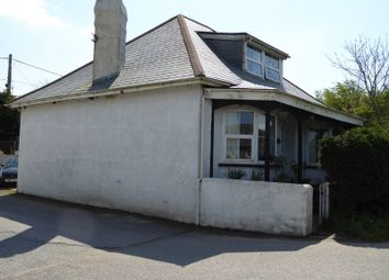Thumbnail 4 bed detached bungalow for sale in Otterham, Camelford