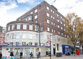 Thumbnail 1 bedroom flat to rent in Warren Court, Euston Road