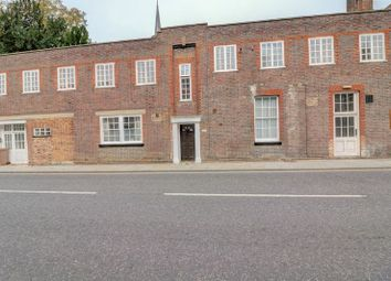 Thumbnail 2 bed flat for sale in Hitchin Street, Baldock
