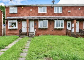 Thumbnail 2 bedroom terraced house for sale in Fairmead Close, Nottingham