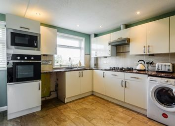 Thumbnail 2 bed flat for sale in Beverley Close, Grimsby, Lincolnshire