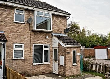 Thumbnail 1 bedroom maisonette for sale in Windle Avenue, Hull