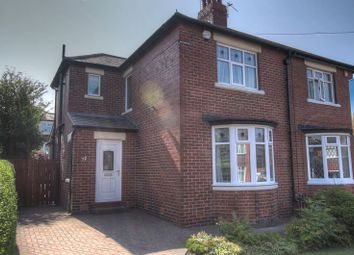 2 bed semi-detached house for sale in 32 Bainford Avenue, Newcastle Upon Tyne NE15