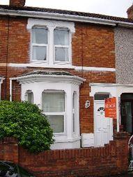 Thumbnail 2 bedroom terraced house to rent in Graham Street, Swindon