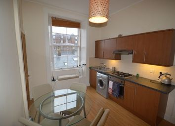 Thumbnail 1 bed flat to rent in Comely Bank Row, Edinburgh, Midlothian
