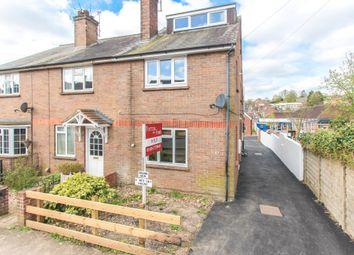 Thumbnail 1 bed flat to rent in Brockhurst Road, Chesham