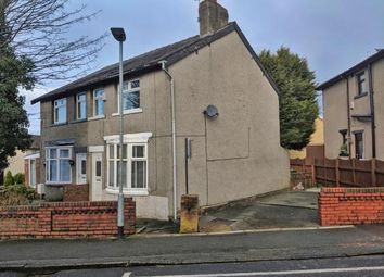 Thumbnail 2 bed semi-detached house for sale in Chapel Street, Brierfield, Nelson, Lancashire