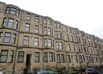 Thumbnail 1 bed flat to rent in Murano Street, Glasgow
