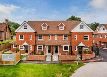 Thumbnail 3 bed town house for sale in Horsham Road, Dorking
