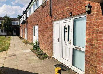 Thumbnail 4 bedroom end terrace house for sale in Franklins Croft, Wolverton, Milton Keynes, Buckinghamshire