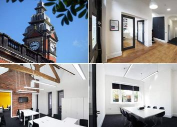 Thumbnail Serviced office to let in New Hall, Fazakerley, Liverpool