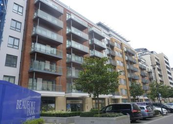 Thumbnail 2 bed flat for sale in Carleton House, 20 Boulevard Drive, Colindale, London
