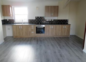 Thumbnail 2 bed flat to rent in High Street, Dudley