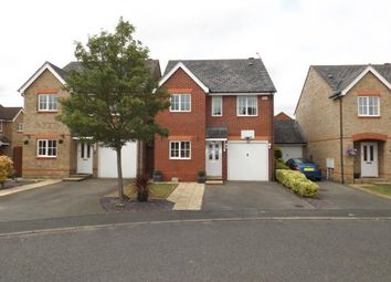 Thumbnail 3 bedroom detached house for sale in Pinewood, Ipswich, Suffolk