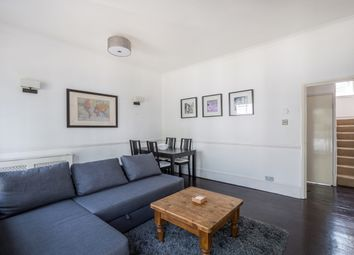 Thumbnail 3 bed flat to rent in Bromfield Street, London