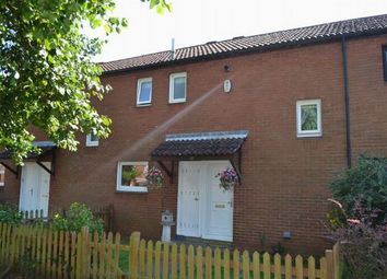 Thumbnail 2 bedroom terraced house for sale in Benjamin Square, Camp Hill, Northampton