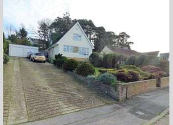 Thumbnail 3 bedroom detached house for sale in Thwaite Road, Poole