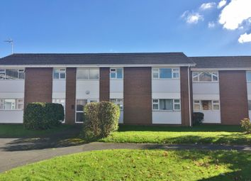Thumbnail 2 bed flat for sale in Wrenswood, Swindon