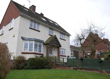 Thumbnail 5 bed end terrace house for sale in Tuckett Road, Woodhouse Eaves, Leicestershire.