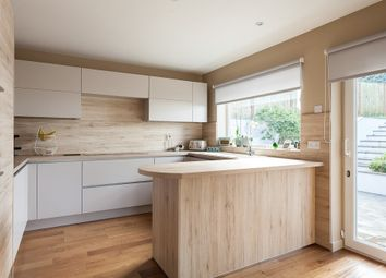 Thumbnail 4 bed detached bungalow for sale in Whitepost Lane, Meopham, Gravesend