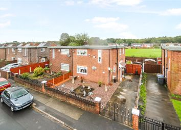 3 bed semi-detached house for sale in Buckingham Road, Cadishead, Manchester, Greater Manchester M44