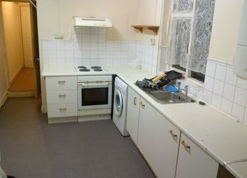 Thumbnail 1 bed flat to rent in Kirby Road, Leicester