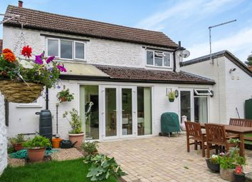 Thumbnail 4 bed link-detached house for sale in Old Severalls Road, Methwold Hythe, Thetford