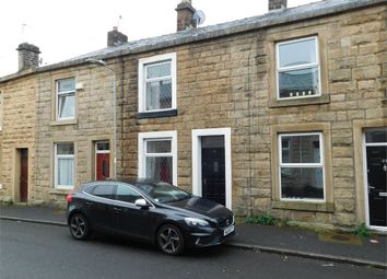 Thumbnail 2 bed terraced house for sale in Stanley Street, Ramsbottom, Bury, Lancashire