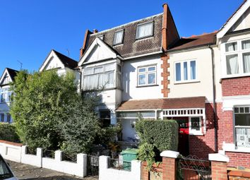 Thumbnail 6 bed terraced house for sale in Woodstock Avenue, Ealing