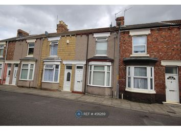 Thumbnail 3 bedroom terraced house to rent in Tunstall Street, Middlesbrough